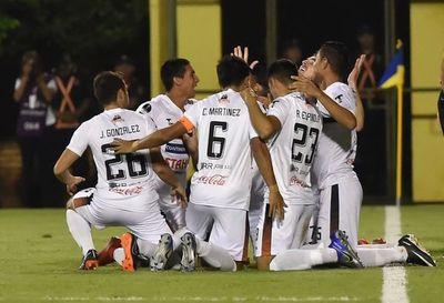 El día que Arce eliminó a Barcelona de Guayaquil