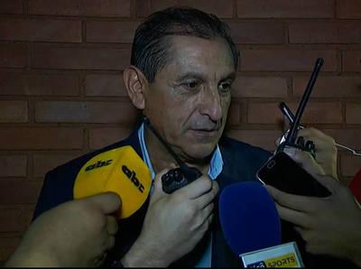 """""""Hay cosas que debemos mejorar"""", sostiene Díaz"""