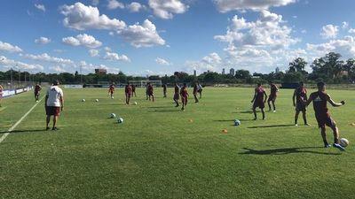 """Arranca en nuestro país la """"Libertadores Sub 20"""""""