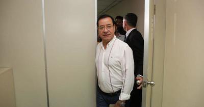 Ordenan prisión preventiva para Miguel Cuevas