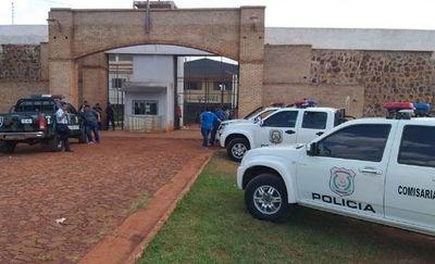 Humillada la Policía rastrillan adyacencias de la cárcel dos días después