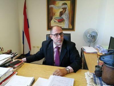 Imputan a sobrinos del ex intendente Ferreiro
