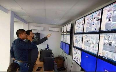 Fuga de reclusos en Pedro Juan habría tenido complicidad en Asunción
