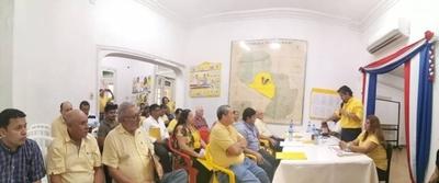 HOY / PEN con candidaturas en 70 municipios y apertura a alianza amplia