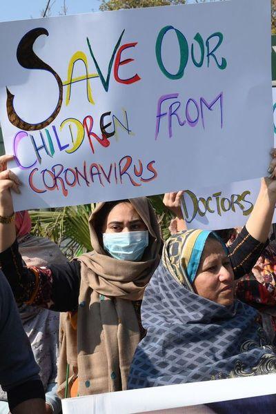 Países y territorios afectados por el nuevo coronavirus