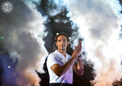 Roque: El sueño de la Copa, su disciplina y la ayuda para Adebayor