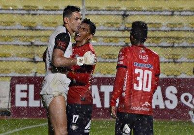 Un paraguayo, entre los 70 mejores de la historia de un club sudamericano