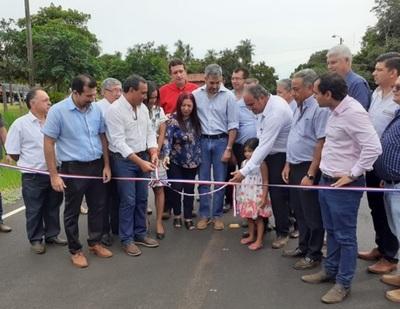 Nuevas rutas en Central mejoran conectividad
