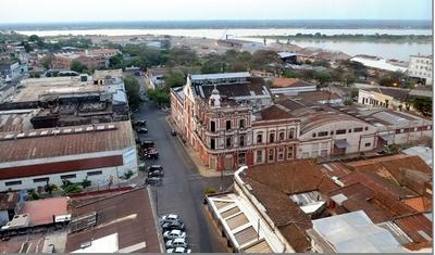 Tour por el casco histórico de Asunción recorrerá la historia de la Triple Alianza