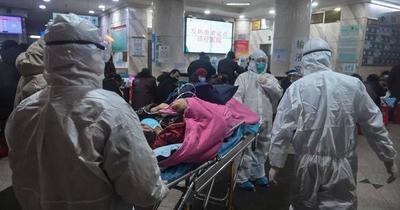 Confirman primera muerte por coronavirus fuera de Asia
