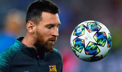 """Neymar habló sobre Lionel Messi: """"En el Barcelona él era el protagonista, el equipo siempre hacía lo que él pedía"""""""
