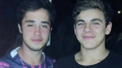 Liberaron a dos de los rugbiers acusados en el crimen de Fernando Báez