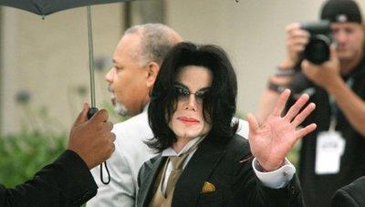 A 10 años de la muerte de Michael Jackson, el rey del pop