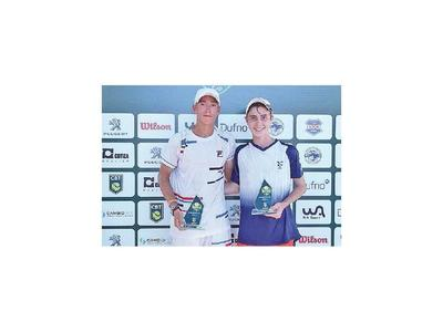 Vergara es campeón en Río