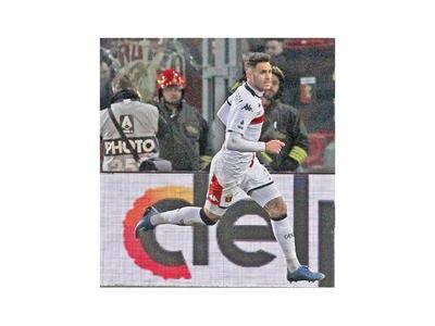 Extraordinario gol de Tonny