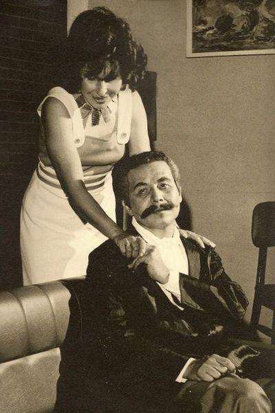 Música y teatro en tributo a Roque Sánchez