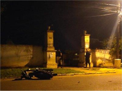 Sicarios matan a balazos a dos hombres en festejo de cumpleaños