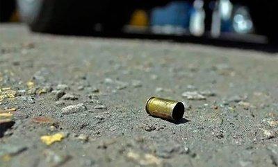 Asesinan a balazos a dos hombres en Pedro Juan Caballero