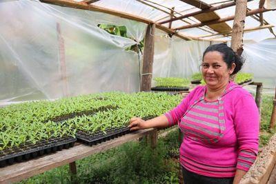 Casi 10 mil nuevas familias beneficiadas por programa Tenonderã en 2019