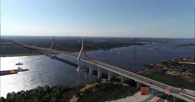 Altas expectativas en el sector inmobiliario y turístico por Puente Asunción-Chaco'i