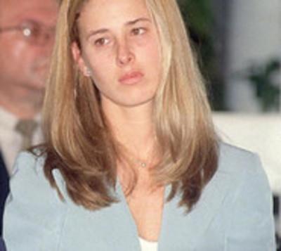 Hace 15 años hallaban el cadáver de Cecilia Cubas
