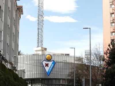Suspenden juego entre Eibar y Real Sociedad por cuestiones ambientales