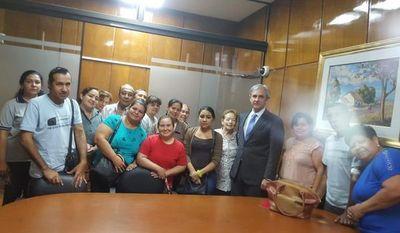 Pacientes de Nefrología se manifestarán mañana en IPS Central