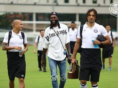 Libertadores: La apuesta en el exterior es crucial