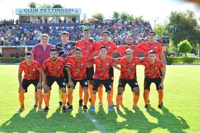 Hernandariense y Pastoreo empatan en la primera final del Interligas