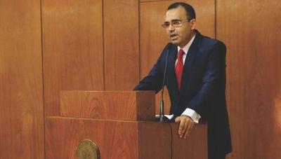 Nuevo miembro de la comisión del BCP se enfocará en temas jurídicos e inclusión financiera