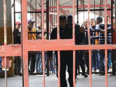 Diagnóstico del sistema penitenciario se inicia en marzo