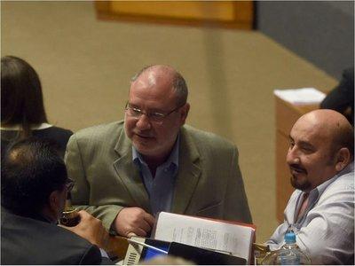 Diputados  tienen hoy   el poder de  frenar el dinero sucio en la política
