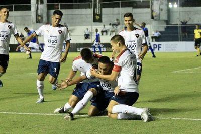 Empate azulgrana en Libertadores Sub 20
