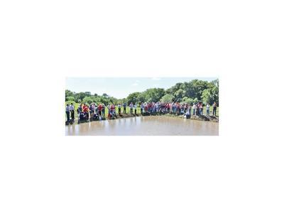 Plan de piscicultura apunta a 500 productores en Itapúa