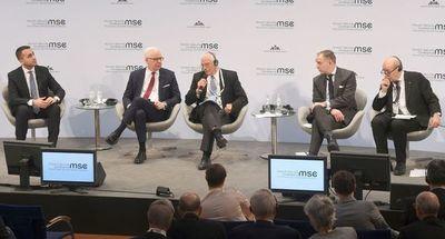 Europa busca unificación estratégica ante los desafíos internacionales