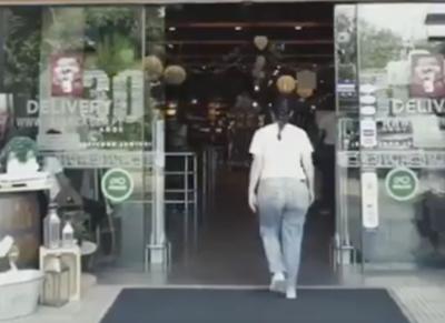 HOY / Intervendrán supermercado tras principio de incendio