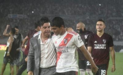 HOY / River Plate se afianza en lo más alto de la Superliga