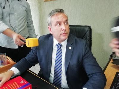 """Abogado Godoy: """"Cámara de Apelación necesariamente tendrá que confirmar la prisión preventiva de Miguel Cuevas"""""""