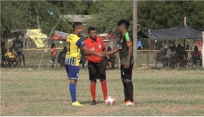 """Pre Copa Paraguay. Atlético Trébol y el """"3"""" se pasaron la mano en un bravo partido"""