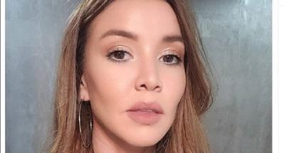 Dallys Ferreira: 'Estaba muy decepcionada de los hombres, todos me habían engañado'