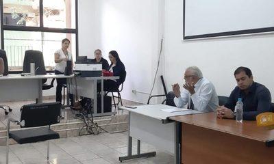Prieto recusa a jueza vinculada al clan Zacarías y se suspende juicio oral por difamación