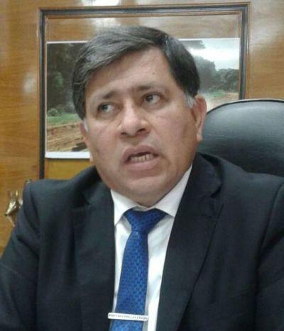 Denuncian a intendente de Lambaré y otros funcionarios por presunto enriquecimiento ilícito