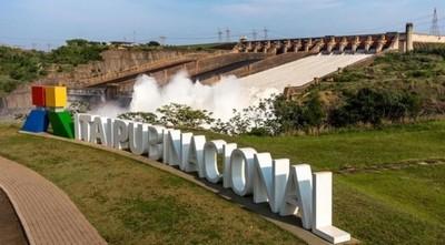 Desde su creación, ITAIPU cubrió el 85% de la energía eléctrica del Paraguay