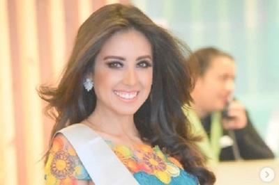 Paraguaya se consagra como Miss Mesoamérica Universo