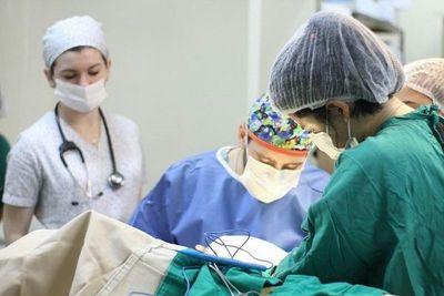 Inician jornadas de cirugías reconstructivas