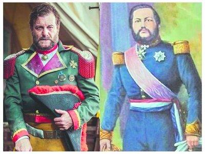 Adelantaron que López será agresivo en la novela rapái