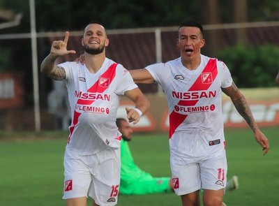 River Plate recibe a San Lorenzo