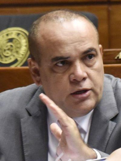 "Financiamiento Político: Ahora se tendrá un proyecto aplicable, según ""Bachi"" Núñez"