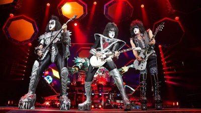 Kiss confirma concierto en Paraguay en su última gira