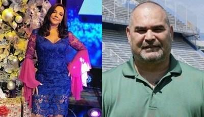 "Zuni Castiñeira trató de ""rova mbeju"" a Chilavert"